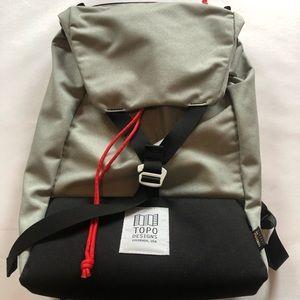 Topo Y-Pack